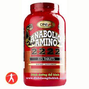 Amino 2222 DNI 325 tabs