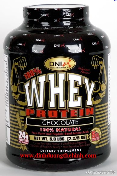 Whey protein, 100 whey protein, whey protein  dni, xây dựng co bắp