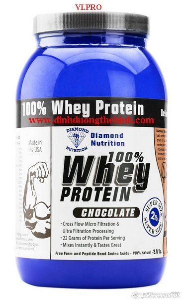 whey 100 protein diamond nutrition dni, whey 100% protein