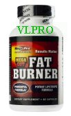 mega cut fat burner, thuc pham giam can