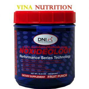 NOXIDEOLGY, tăng sức mạnh cơ bắp, tăng sức bền, dinh dưỡng thể thao