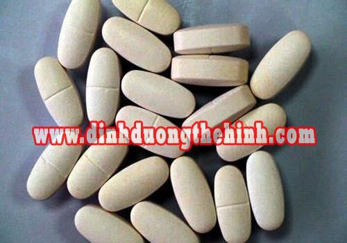 Amino 2222 là gì và tác dụng của amino 2222 viên tabs