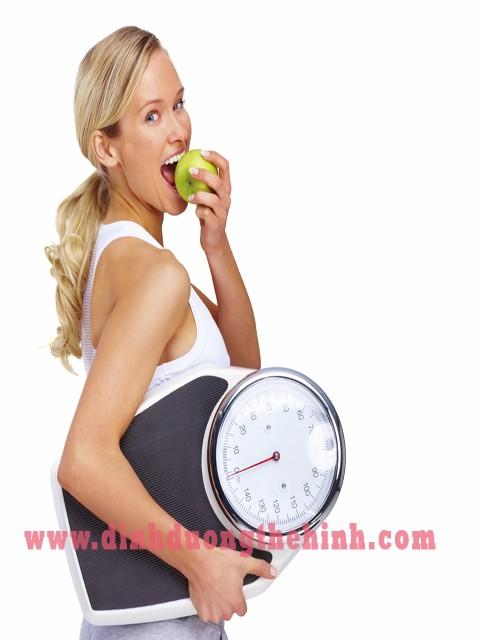 Làm sao để tăng cân