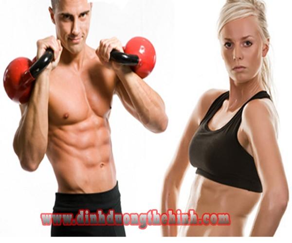Những lý do để bạn nên tập thể dục