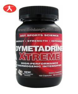 AST Dymetadrine Xtreme (Fat Burner)- Giảm Cân Đốt Mỡ