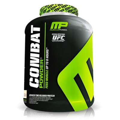 Musclepharm Combat Powder 4lbs (1,8kg)