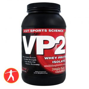VP2 Whey Protein Isolate AST