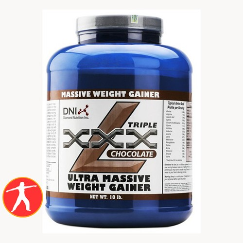 Ultra Massive Weight Gainer