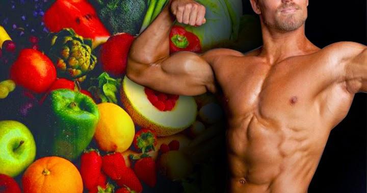 Lựa chọn thực phẩm bổ sung tốt để cơ bắp phát triển hơn