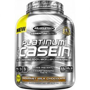 Platinum 100% Casein (1.7kg)