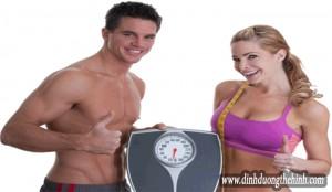 7 mẹo tăng cân nhanh cho người gầy