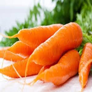 Cà rốt giúp tăng cân