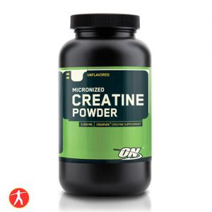 ON Micronized Creatine Powder 150g