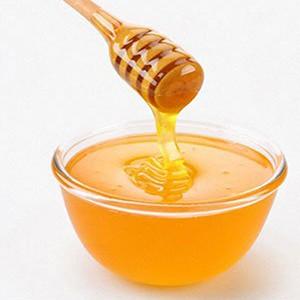 Mật ong giúp tăng cân