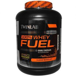 Whey Fuel Twinlab 100% - Tăng cường cơ bắp