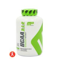 MusclePharm BCAA 3:1:2 240 Viên
