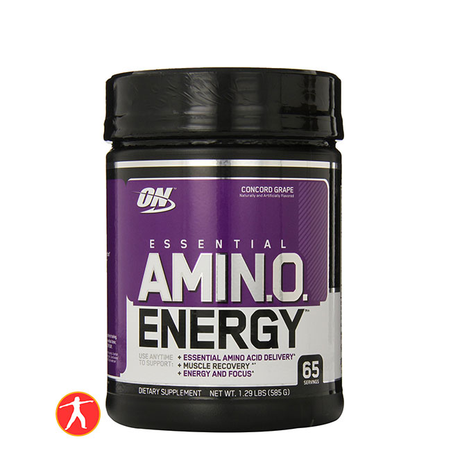 Essential Amino Enegry 65 lần dùng