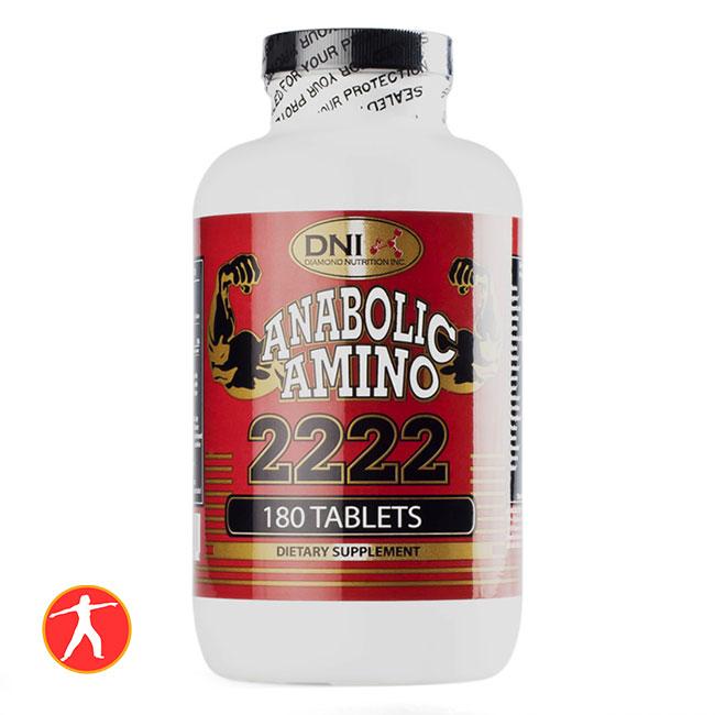 anabolic amino 2222 dni