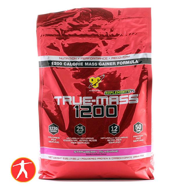 True Mass 1200 10.38Lbs