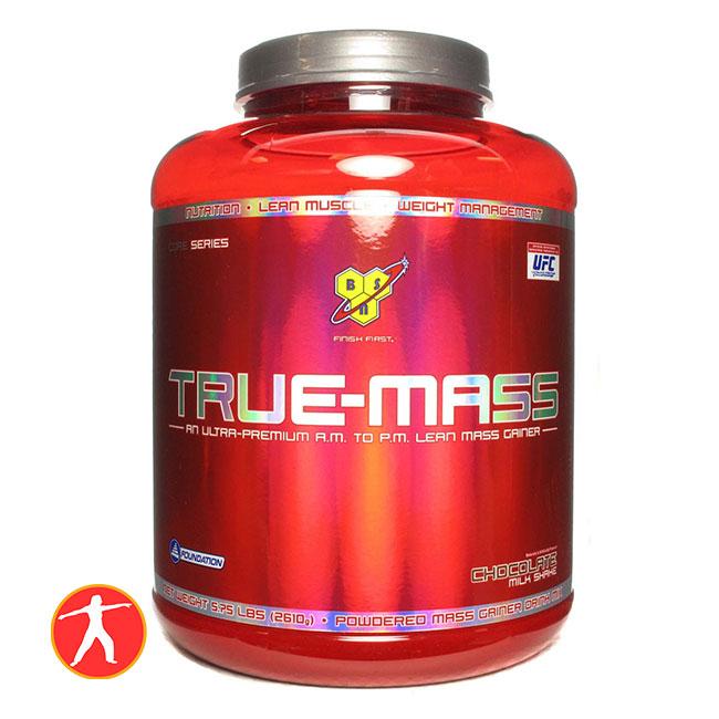 BSN True Mass 5.8lbs