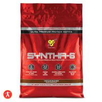 BSN Syntha 6 Whey Protein 10lbs