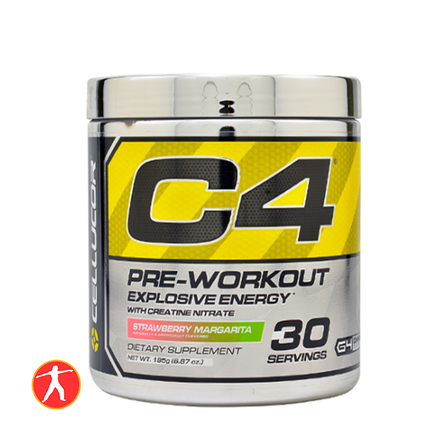 C4 Extreme 30 Servings