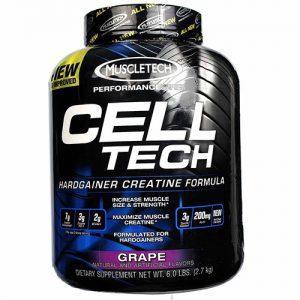 Cell Tech Muscletech 2,7kg