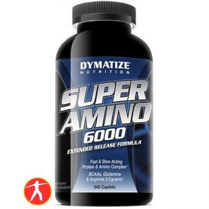 Dymatize Super Amino 6000 345 Viên