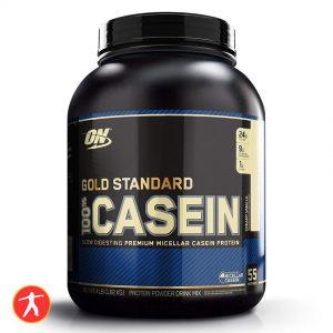 ON 100% Casein Protein 4 Lbs