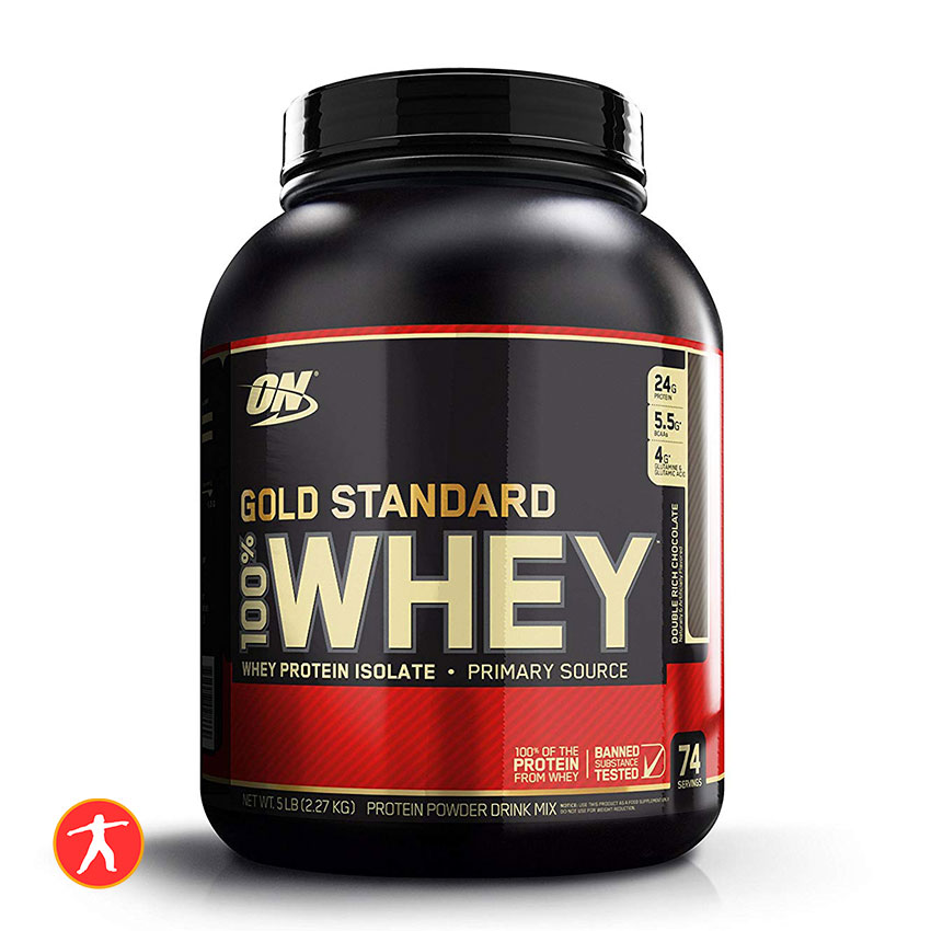 Whey Gold Standard 5lbs