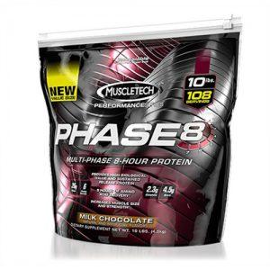 Whey Phase 8 4,5kg