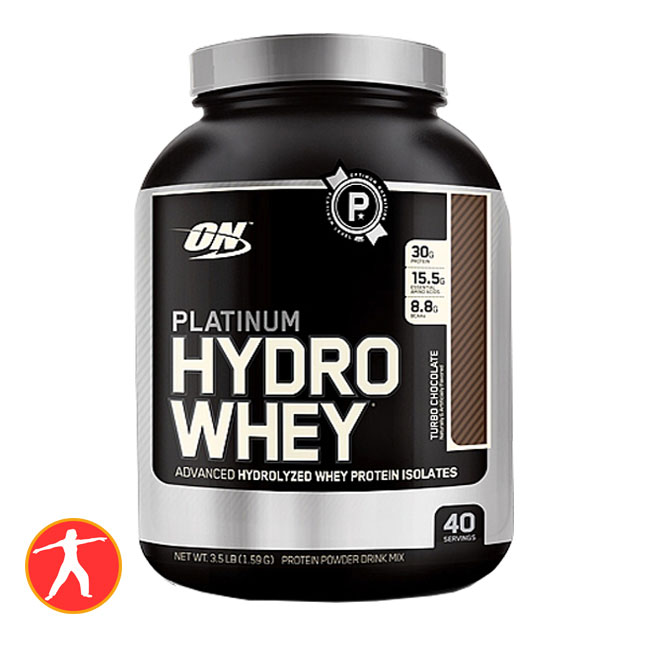 Optimum Nutrition Platinum Hydro Whey 3.59lbs