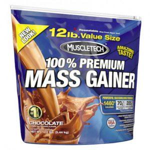 Muscletech Premium Mass Gainer 12lbs