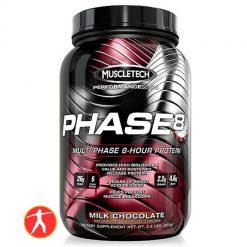 MuscleTech Phas8 2lbs