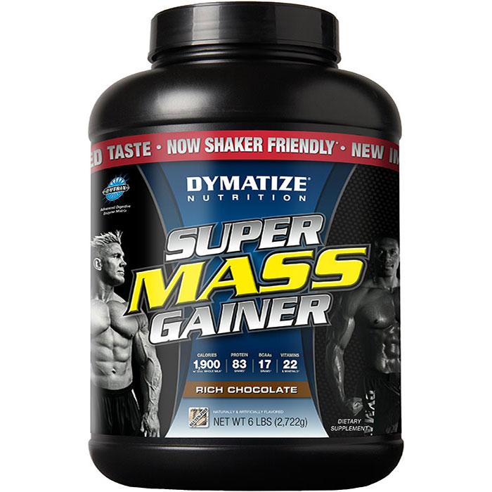 Super Mass Gainer 6lbs