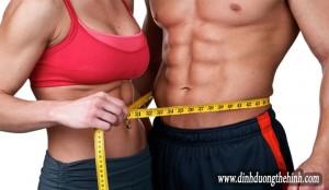 Bí quyết giảm mỡ bụng hiệu quả