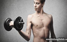 Tại sao ăn nhiều không tăng cân
