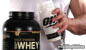 Cách bảo quản bột Whey Protein và Mass Gainer không bị hỏng