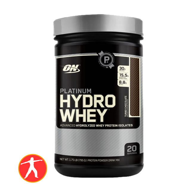 ON Platinum Hydrowhey 1.75 Lbs