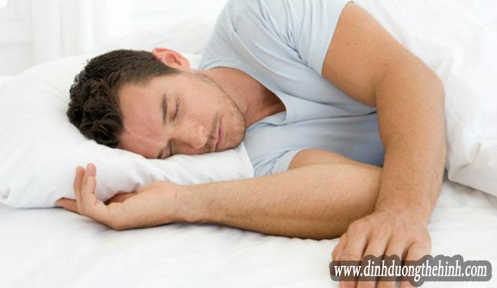 Ảnh hưởng tiêu cực của thiếu ngủ