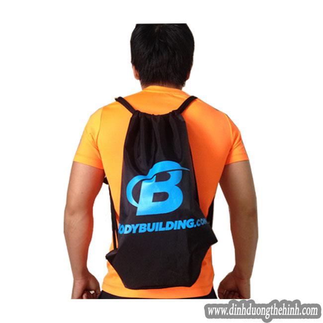Túi Bodybuilding chính hãng