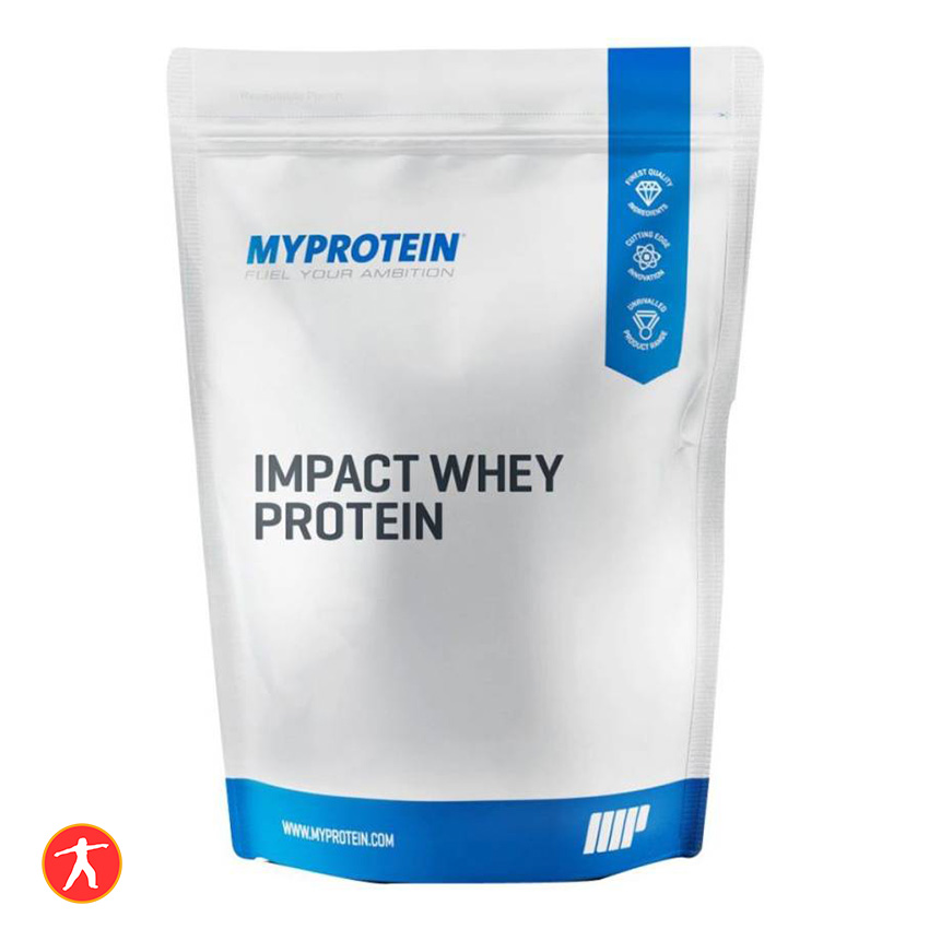 IMPACT WHEY ISOLATE, 11LBS