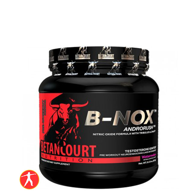 B-NOX Androrush 35 Servings