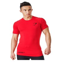 ao body Gymshark T-shirts