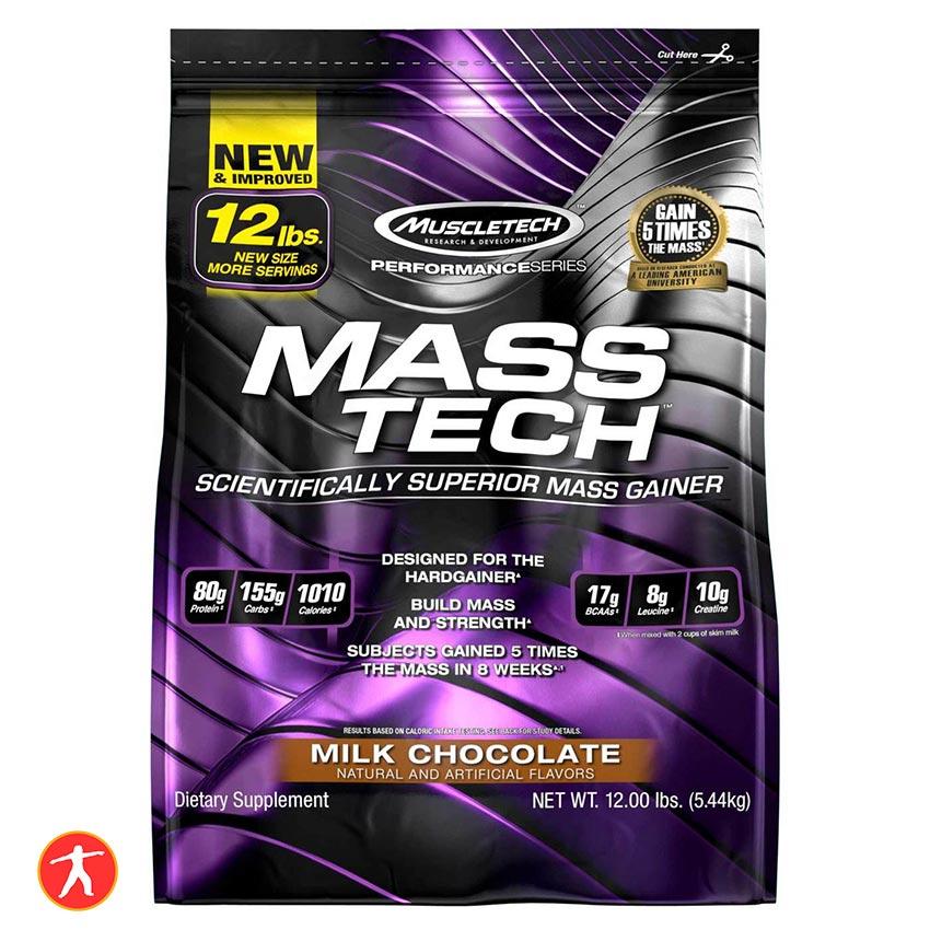 Mass Tech 12lbs