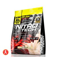 MuscleTech Nitrotech 4.5kg