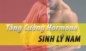 Tăng Cường Hormone