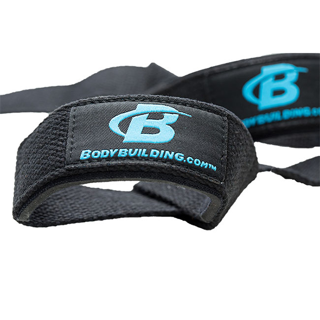 padded lifting straps