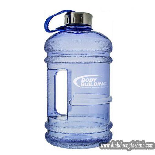 Bodybuilding Bottle 2,2l