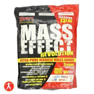 mass effect revolution 5,9lbs